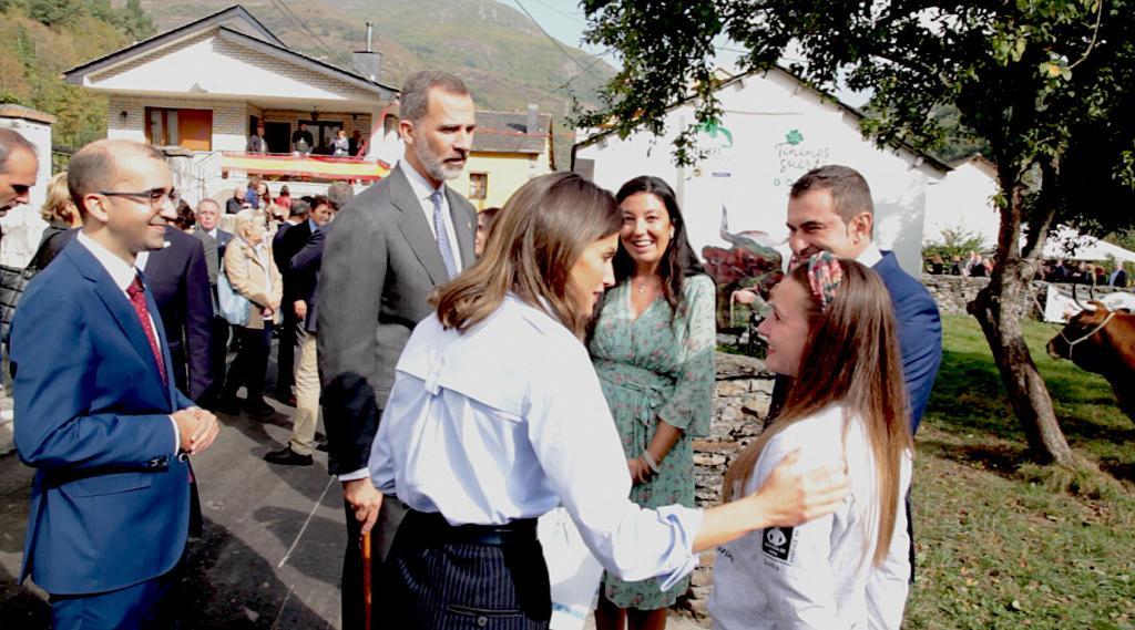 La apuesta de Ternera Asturiana por una comunicación responsable.