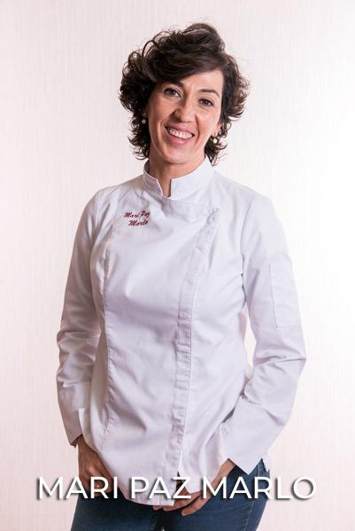 Mari Paz Marlo