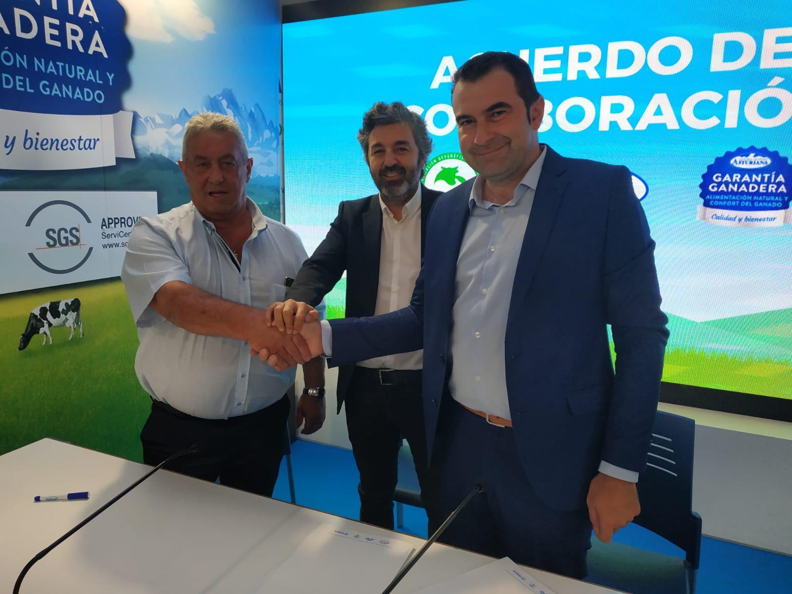 Central Lechera y Ternera Asturiana: una alianza auténtica