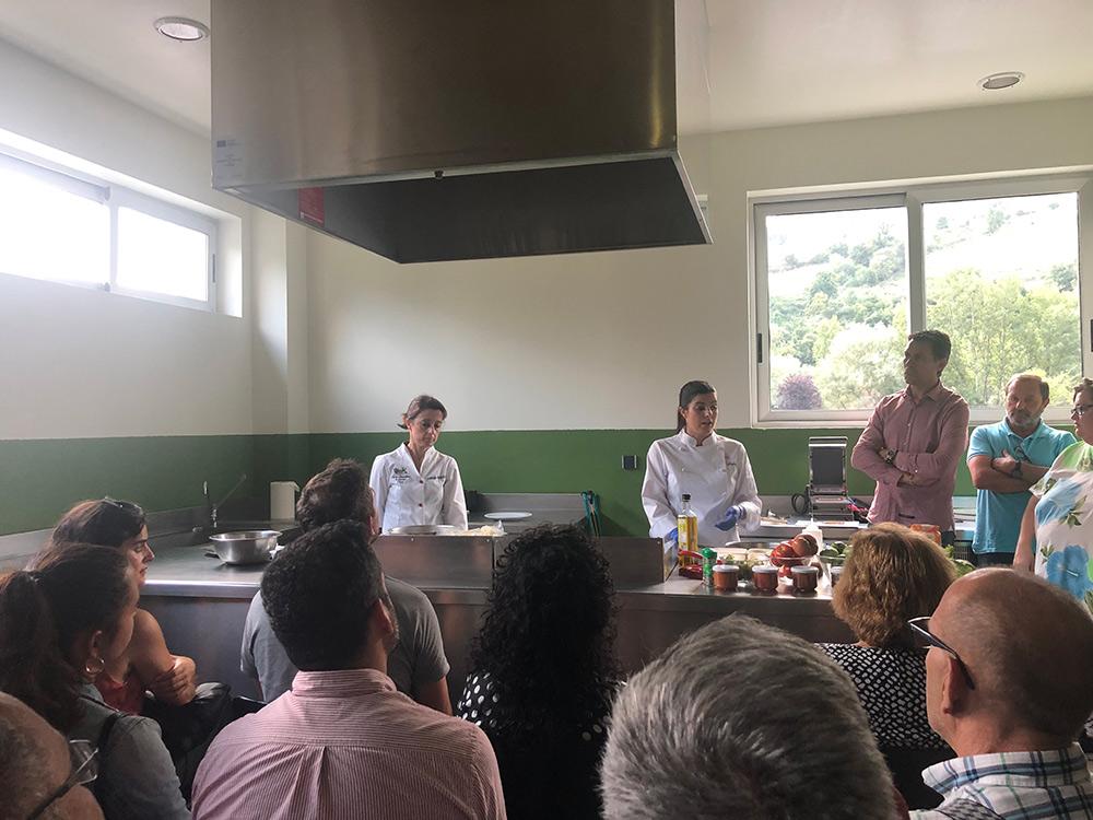 El Grado de Ciencias de la Gastronomía ya es una realidad en Asturias.