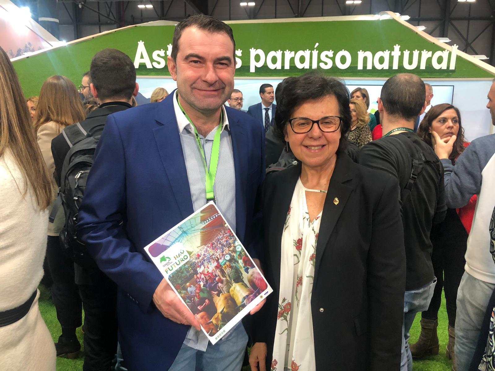 TERNERA ASTURIANA - FITUR 2020