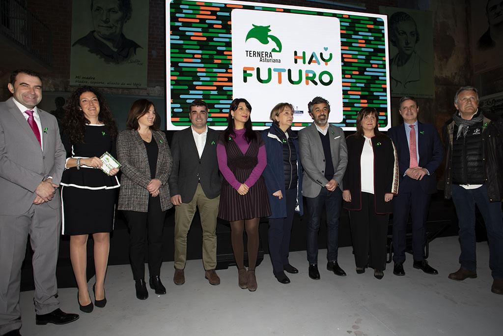 Imagen campaña hay futuro Ternera Asturiana 01