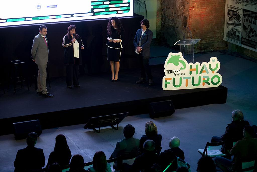 Imagen campaña hay futuro Ternera Asturiana 05