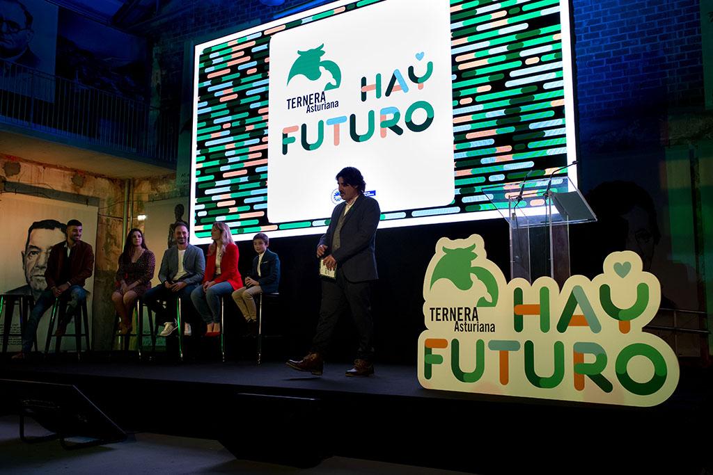 Imagen campaña hay futuro Ternera Asturiana 19