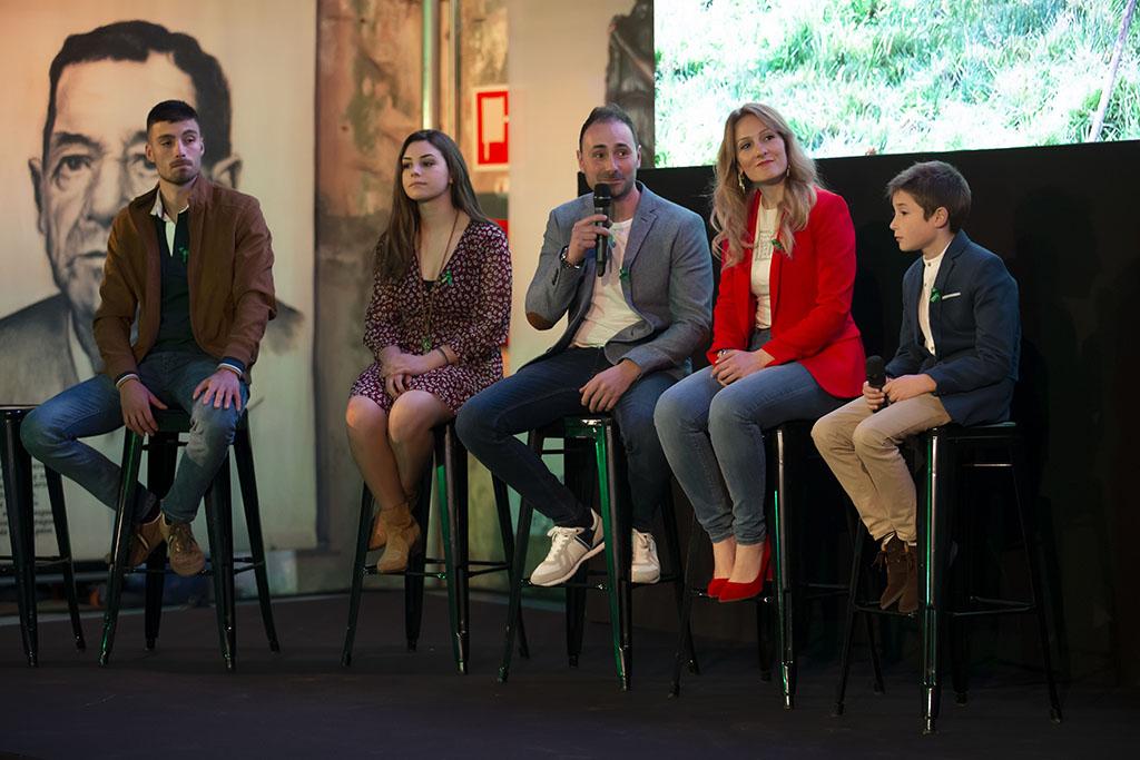 Imagen campaña hay futuro Ternera Asturiana 20