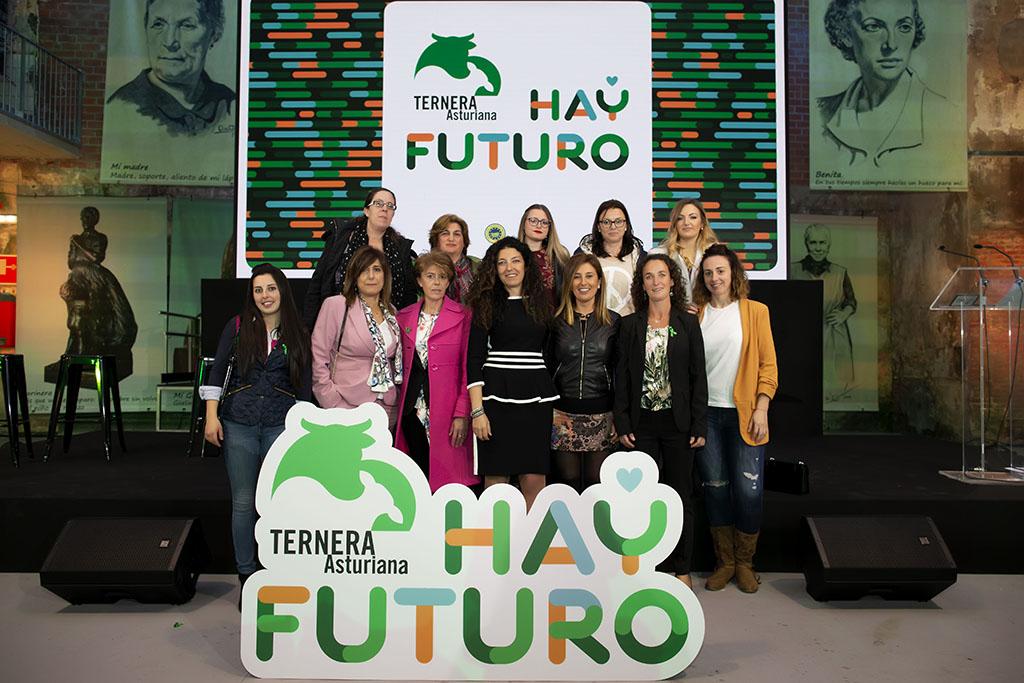 Imagen campaña hay futuro Ternera Asturiana 37