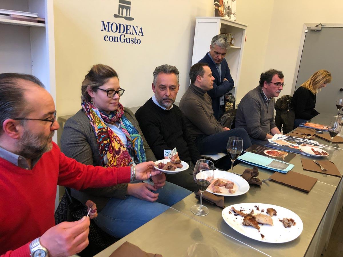 Ternera Asturiana en Italia 3