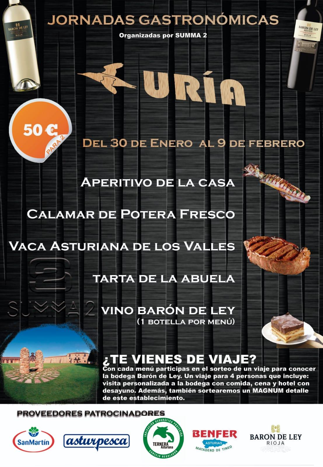 Cartel Ternera Asturiana