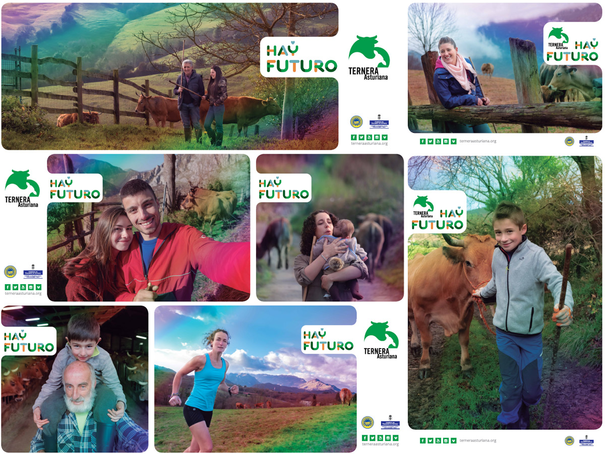Ternera Asturiana hace balance del primer semestre de un año marcado por la pandemia, agradeciendo al consumidor la confianza depositada en la marca.