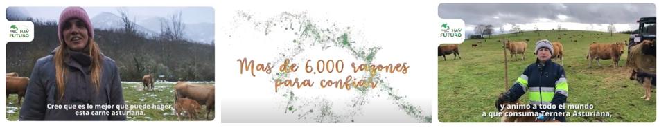 Más de 6000 razones