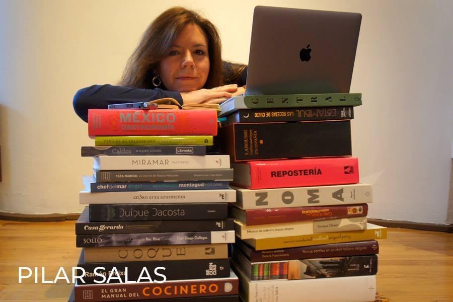 Pilar Salas.