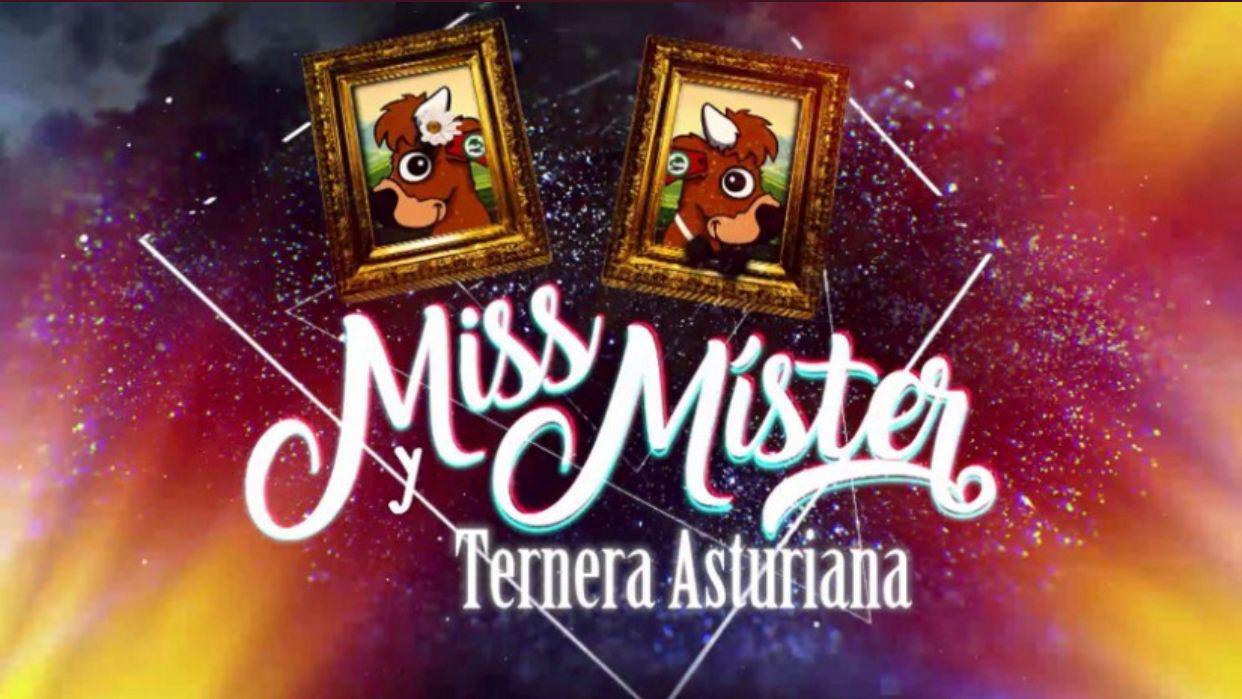 BATALLA Y TIZÓN, MISS Y MÍSTER TERNERA ASTURIANA 2021.